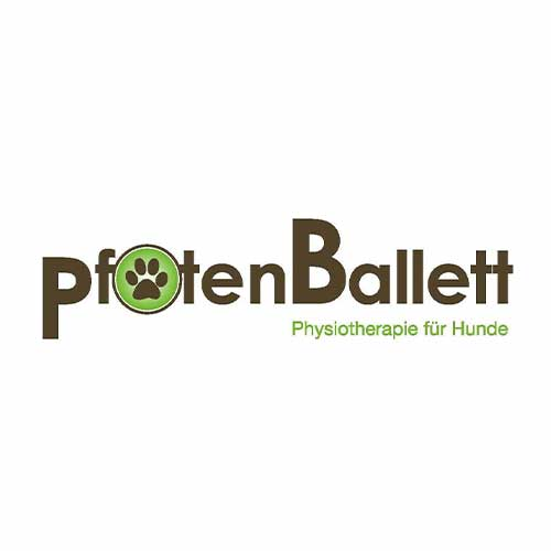 Here4You Partner Pfoten Ballett